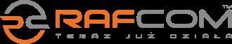 Logo Rafcom Serwis
